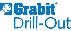 Grabit Drill-Out Logo